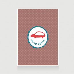 Bon Voyage - Drive Safe
