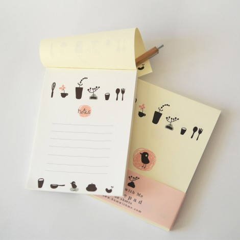 P June Card template